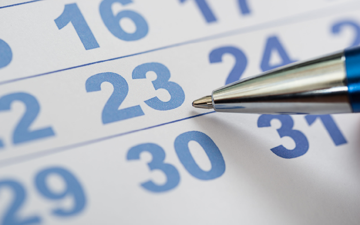 Scadenze Fiscali 2020 Calendario.Tornaconto C Le Scadenze Fiscali Del 2019